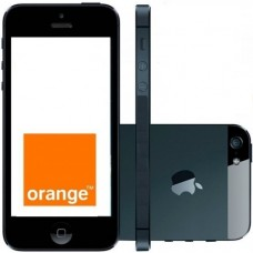 iPhone Orange Romania